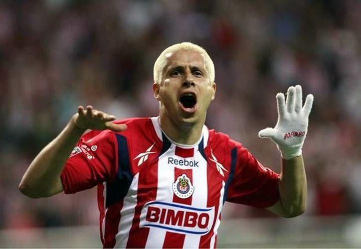 Adolfo Bautista tuvo una carrera de vaivenes en el futbol mexicano. Mundialista en Sudáfrica 2010, campeón con el Guadalajara y con el Pachuca, pero también en varias ocasiones su rendimiento fue discutido ya que se esperaron grandes cosas de él. (Archivo Mexsport)