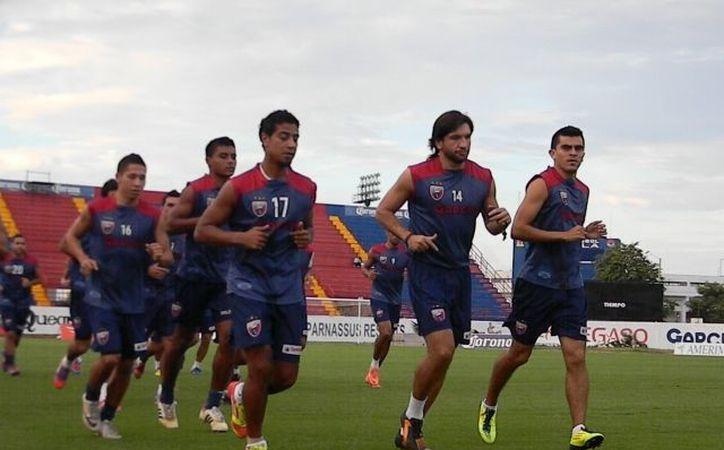 El Atlante se juega su última carta esta tarde, a las 18 horas en el Andrés Quintana Roo. (Ángel Mazariego/SIPSE)