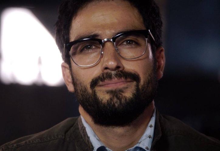 El actor se convirtió en símbolo LGBT, en una de las series más exitosas de Netflix. (Foto: Contexto/Internet)