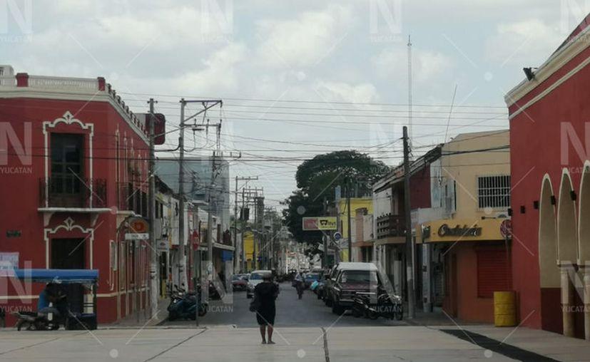 Se han registrado 14 casos de coronavirus Covid-19 en Ticul. (Novedades Yucatán)