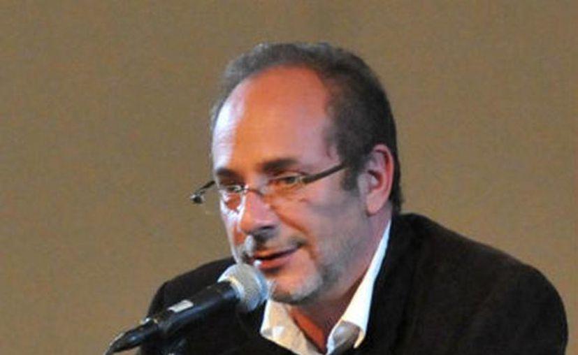 Ignacio Padilla, literato mexicano integrante de la llamada 'Generación del Crack' falleció en un accidente. (Notimex)