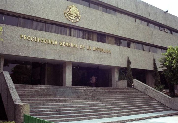 La sustitución de la PGR por la Fiscalía General de la República deberá ser ratificada por el Senado. (Archivo/SIPSE)