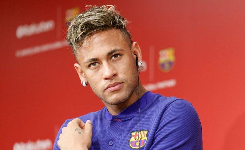 Neymar había confesado anteriormente, que está muy molesto con la directiva del Barcelona. (Foto: Contexto/Internet)