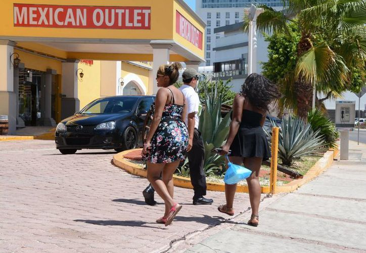 Los antillanos aportan a la sociedad cancunense, dice cónsul. (Victoria González/SIPSE)