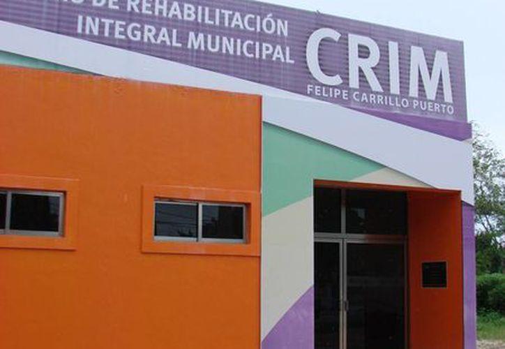El CRIM fue inaugurado el 13 de marzo del 2009.  (Manuel Salazar/SIPSE)