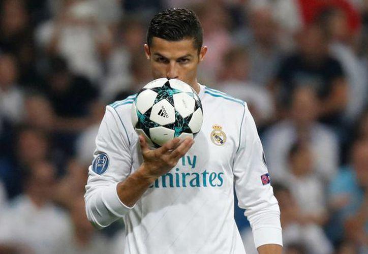 Al Madrid le bastó la presencia de Cristiano y el excelente acompañamiento merengue para sacar el juego. (Foto: Contexto/Internet)