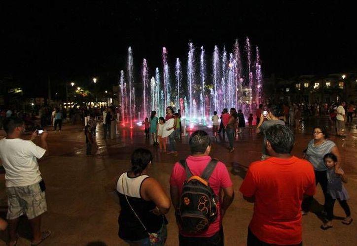 Cozumel ha registrado incremento en porcentajes de ocupación hotelera con respecto al 2014. (Redacción/SIPSE)