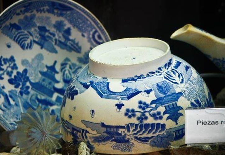 El Navegador traía de Inglaterra vajillas finas inglesa, aditamentos para lámparas, grifos para toneles de vino, entre otros objetos. (cubacontemporanea.com)