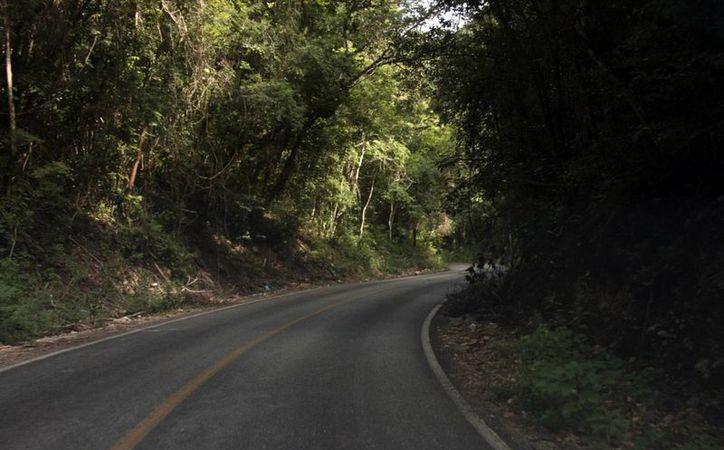 Don Carlos regresaba a su casa por la carretera cuando se encontró con un pequeño personaje, el cual tenía aspecto de un viejo con sombrero grande, huaraches, pelo blanco largo y nariz ganchuda. (Imagen ilustrativa/ Milenio Novedades)