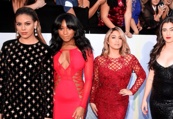 Miembros de Fifth Harmony anunciaron su separación a través de Twitter.  (Jesse Grant/Telemundo)