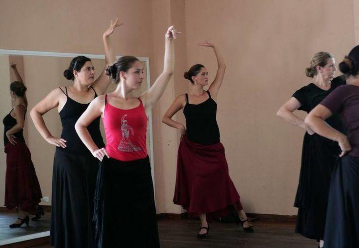 """La obra """"Navidad Flamenca"""" cerrará las actividades programadas. (Redacción/SIPSE)"""