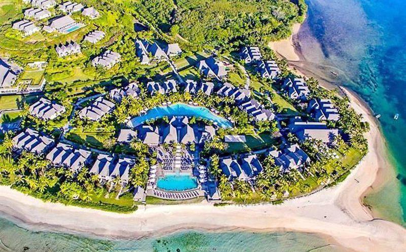 Nueve senadores se gastaron 2 MDP para ir a las Islas Fiji