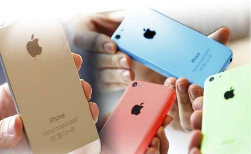 Ya está a la venta los nuevos iPhone. (Milenio)