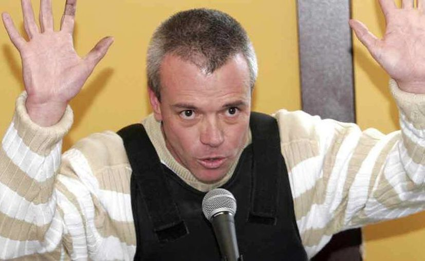 Velázquez Vásquez dijo que su experiencia ayudará a contribuír en el post-conflicto. (eltiempo.com)