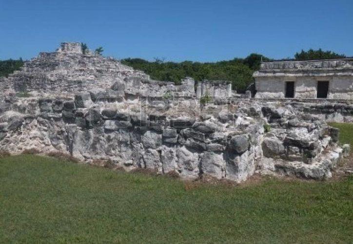 """Algunas personas ni siquiera saben que hay zonas arqueológicas en este destino turístico, entre ellas las ruinas de """"El Rey"""". (Foto de Contexto/Internet)"""