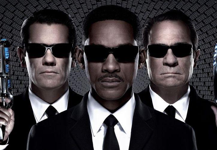 La trilogía de ciencia ficción cómica de Men in Black tendrá un spin-off. (Sony).