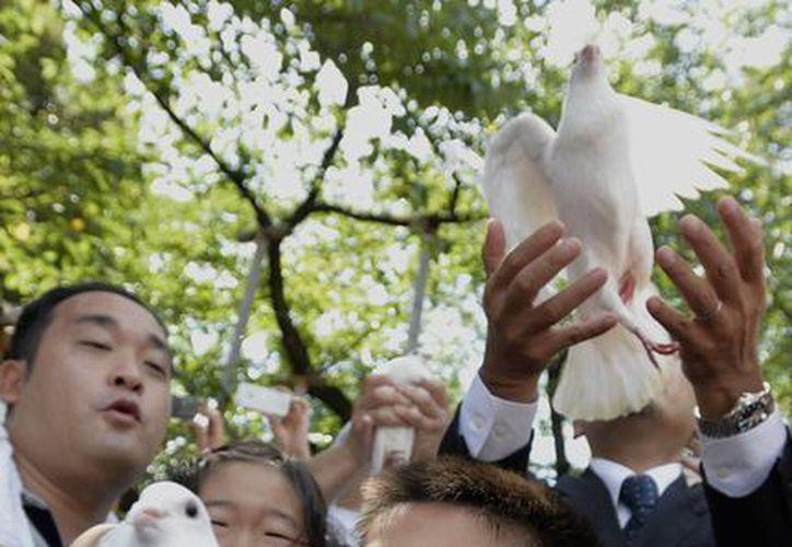 El número de hogares japoneses que cuenta con uno o más niños es de 11,4 millones, lo que supone un 22.6 % del total, un mínimo histórico que pone de manifiesto el grave envejecimiento del país. (EFE/Archivo)
