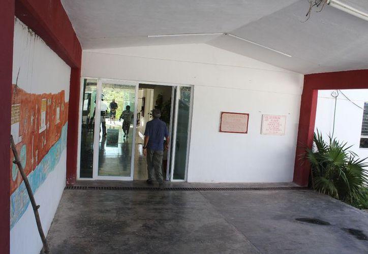 Se llevará a cabo una serie de actividades de literatura y poesía entre estudiantes y habitantes. (Joel Zamora/SIPSE)