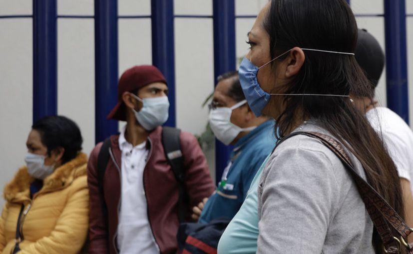 Las seis personas que registraron síntomas leves relacionados con este padecimiento en Yucatán, ya fueron descartadas. (Notimex)