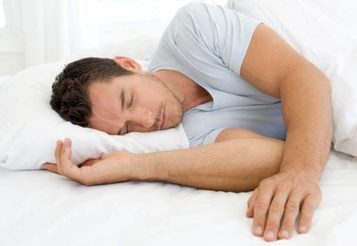 Dormir bien es uno de los secretos para ser más inteligente. (Contexto/Internet)