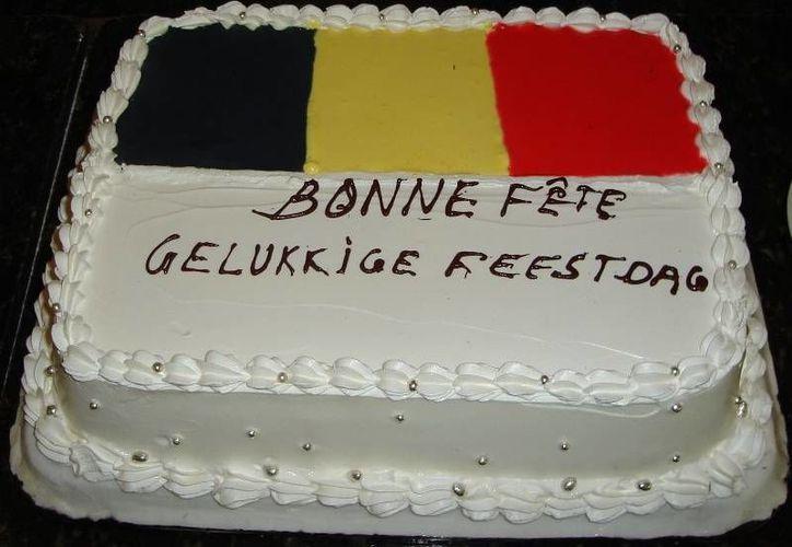 Regularmente la reunión anual se celebraba el 21 de julio, día de la independencia de Bélgica. (Cortesía/SIPSE)