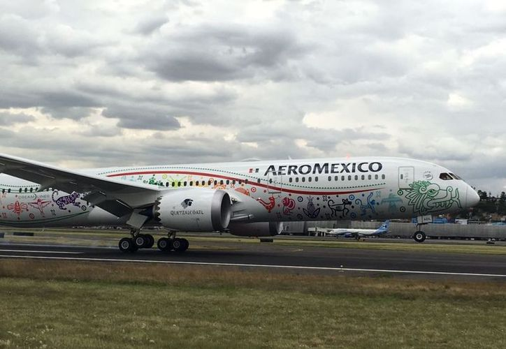 Esta iniciativa también contempla que a la cuarta hora de retraso, el vuelo se cancelará y las aerolíneas reembolsarán 25 por ciento del costo del boleto. (López Dóriga).