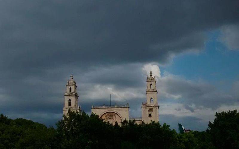 Resultado de imagen para tormentas para merida yucatan