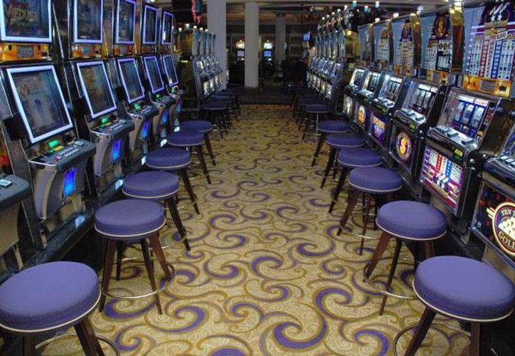 Los casinos tendrán una vigencia mínima de un año y máxima de 25. (Archivo SIPSE)