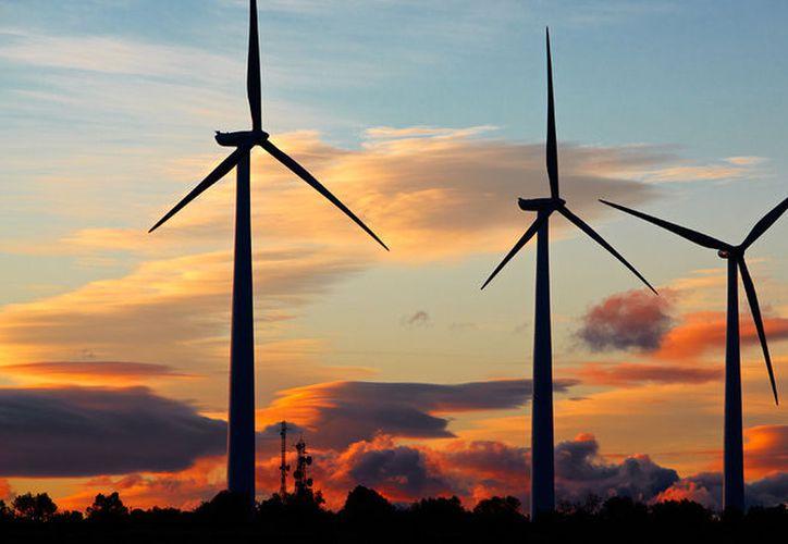 La energía eólica todavía posee una tasa de producción de energía relativamente baja comparada con otras fuentes de energía. (Foto: liberal.com.mx)