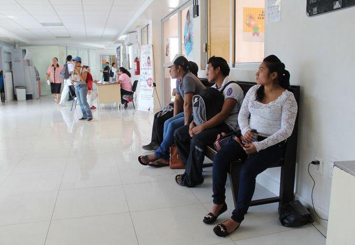 A la semana número 13 del año, Quintana Roo tiene más de mil casos. (Joel Zamora/SIPSE)