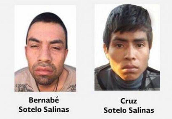 Los tres detenidos son señalados por otros hechos delictivos en el estado de Guerrero. (Agencias)