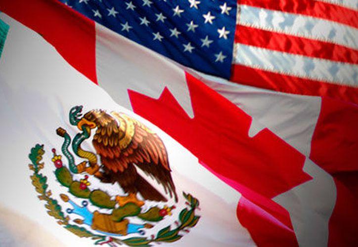Videgaray afirma que México estará listo para salir del TLCAN. (ahoramismo.mx)