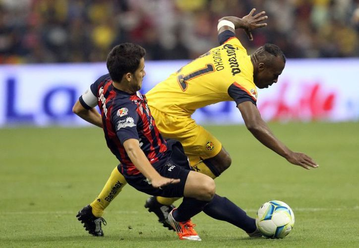 El Atlante no ha dado una en lo que va del Clausura 2013. (Notimex)