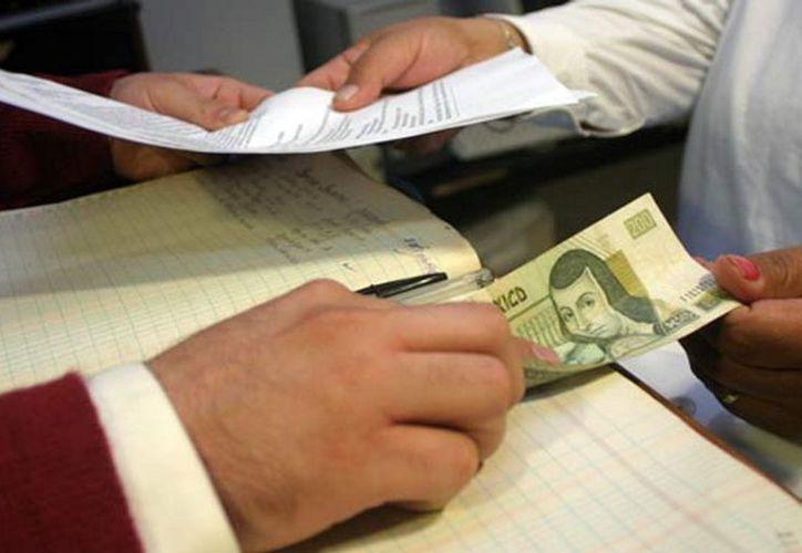 México se encuentra entre uno de los países más corruptos, según un análisis realizado por el Departamento de Estado de Estados Unidos. (Semanario Conciencia Pública)