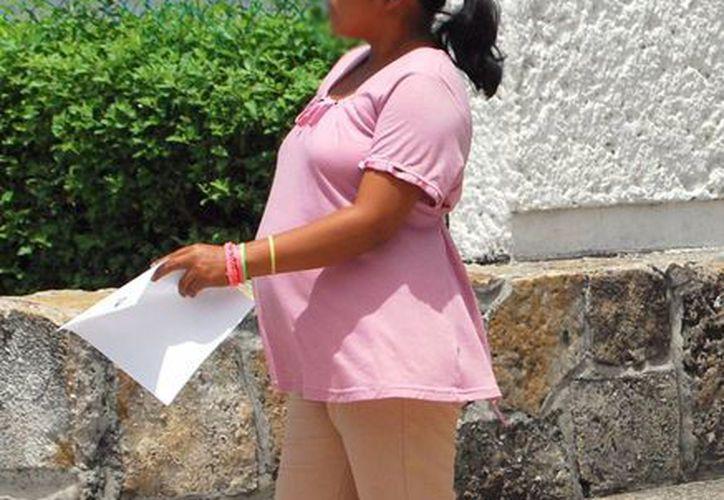 El Paidea ofrece ayuda psicológica, médica, asesoría jurídica, educación, capacitación laboral y taller de salud sexual. (Tomás Álvarez/SIPSE)