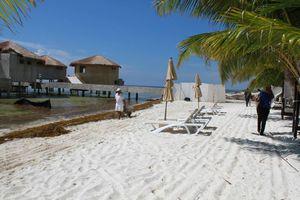 Invierten $50 millones en las 'Suites Palafitos' de Riviera Maya