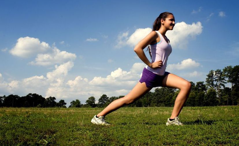 El trote cotidiano es el ejercicio que combate de manera más inmediata la obesidad. (Pixinio)