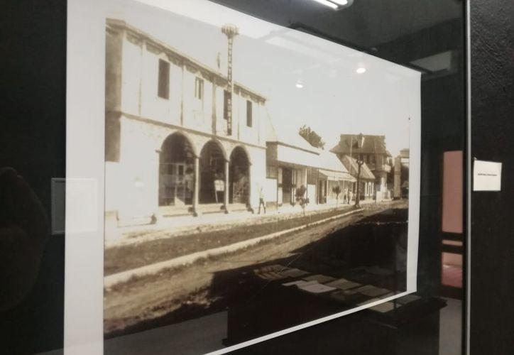 El Museo de la Cultura Maya de Chetumal albergará la muestra de artistas internacionales, participantes del Coloquio de Gráfica Cancún. (Daniel Tejada/SIPSE)