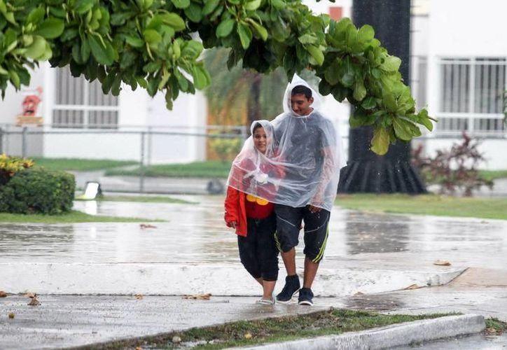 Yucatán tendrá condiciones de cielo parcialmente nublado, con probabilidad para intervalos de chubascos. (SIPSE)