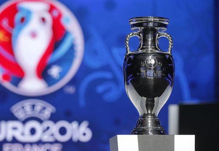 La Eurocopa Francia 2016 se celebrará entre el 10 de junio y el 10 de julio del próximo año. (AP)