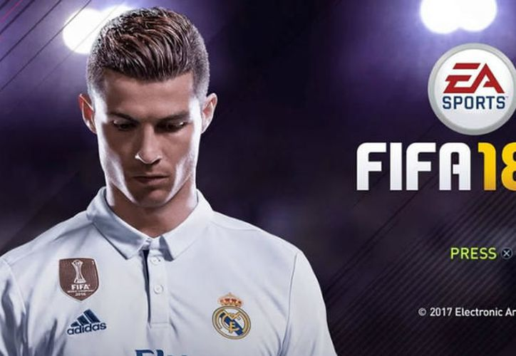 FIFA 18 de EA Sports se lanzó oficialmente a la venta alrededor del mundo. (EA Sports).