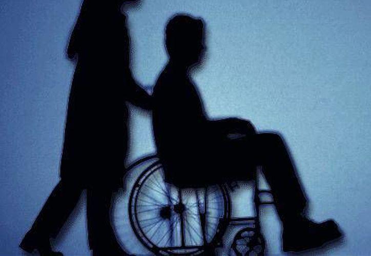 La nueva iniciativa asegura el pleno ejercicio de los derechos de las personas con discapacidad. (Redacción/SIPSE)