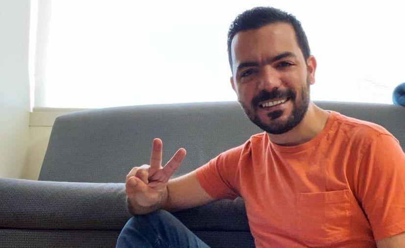 El diputado Elías Lixa se encuentra en cuarentena por Covid-19. (Foto: redes sociales)