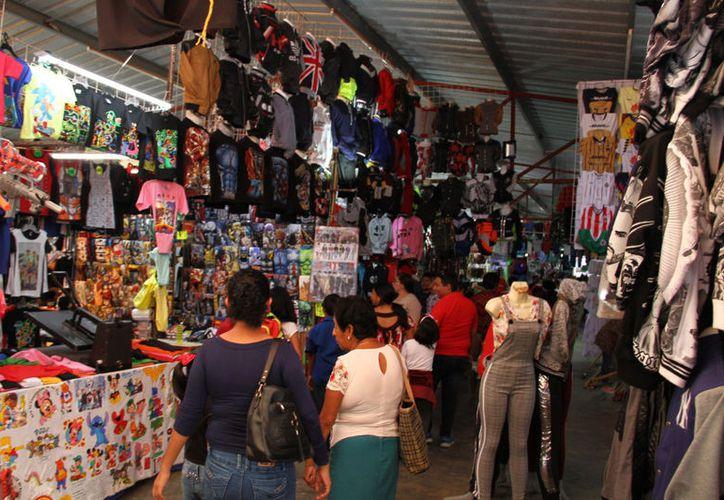 La Canaive prevé que las empresas yucatecas de moda registren ventas por 12 millones de pesos.
