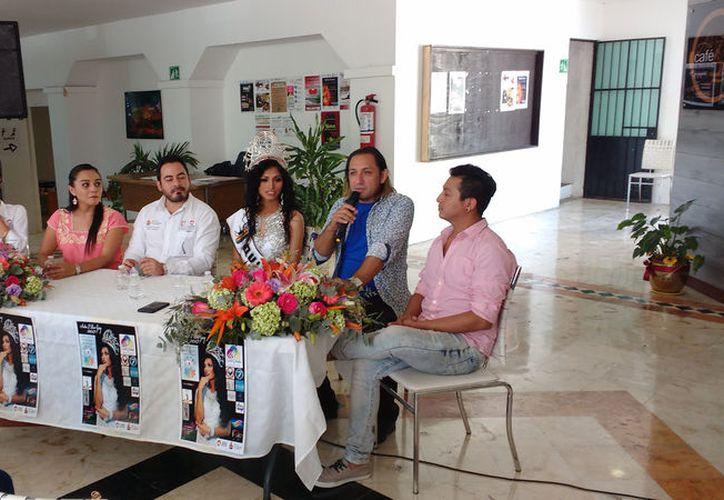 La ganadora, además de recibir diferentes premios, representará a Quintana Roo en la final nacional. (Juan Pablo Torres/ SIPSE)