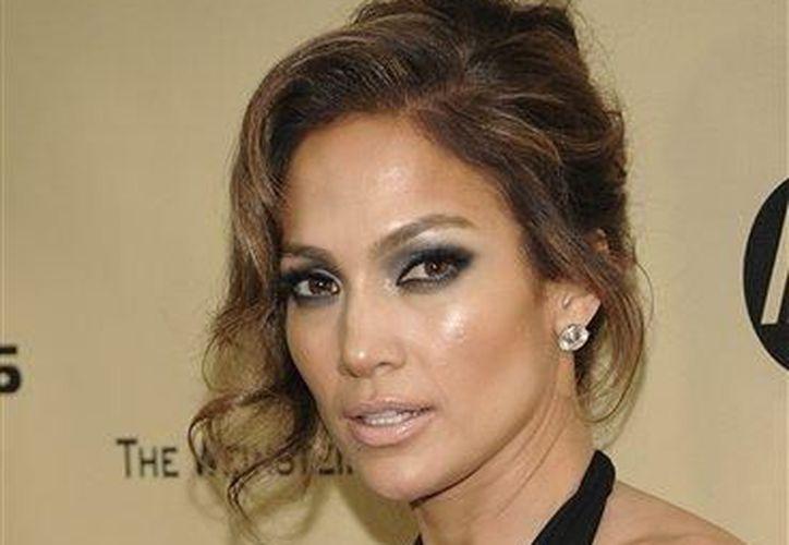 Jennifer López ha tenido una gran cantidad de relaciones sentimentales. (Agencias)