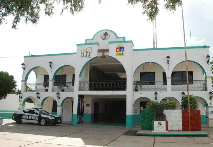 La deuda es de 25 millones de pesos y la comuna de Morelos la arrastras desde hace varias administraciones. (Tony Blanco/SIPSE)