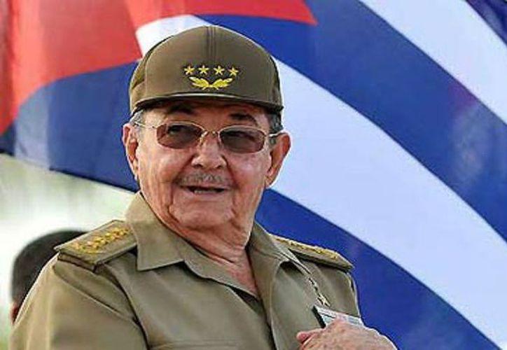El líder cubano, Raúl Castro. (Foto: Internet)
