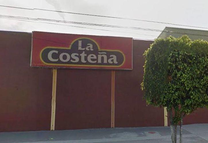 Imagen de una de las plantas de La Costeña ubicada en Ecatepec de Morelos, Estado de México. Coprisem decomisó un lote de latas chiles para su revisión. (Google Maps)