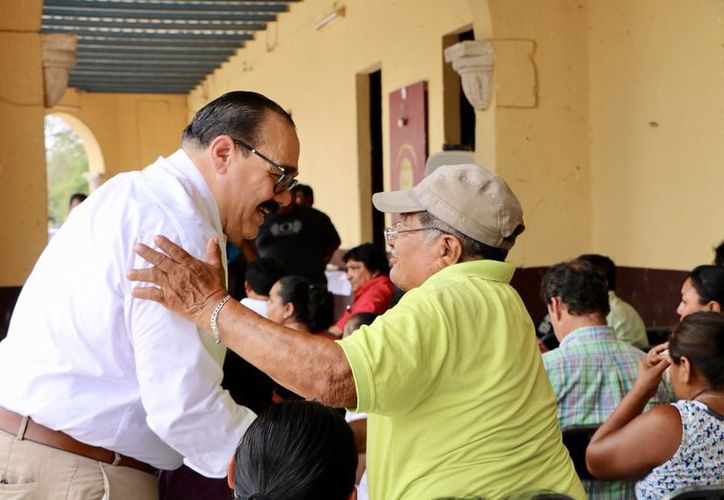 Exhibición permanente para promover lo mejor de la artesanía yucateca. (Milenio Novedades)